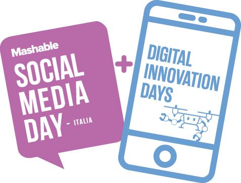 Mashable Social Media Day + Digital Innovation Days